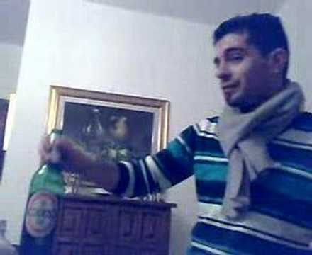 Aiuto di alcolizzato di marito