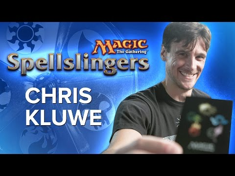 Day [9] vs. Chris Kluwe in Magic: The Gathering: Spellslingers