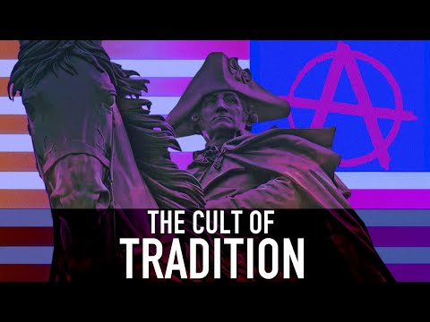 The Cult of Tradition | Renegade Cut