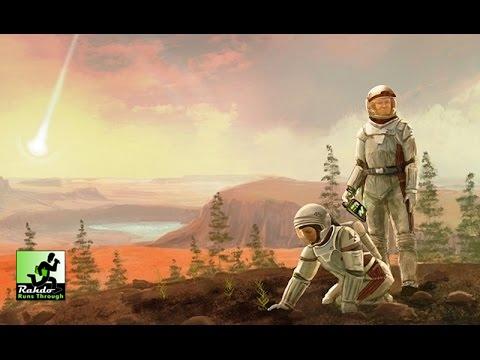 Gameplay de Terraforming Mars
