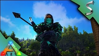 Parkour course event 2 hours of torture and frustration ark expensive blueprint op weapon ark survival evolved malvernweather Images
