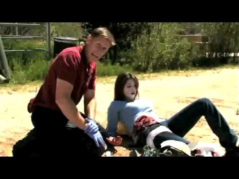 When Seconds Count - Emergency First Aid Training - YouTube