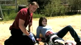 When Seconds Count - Emergency First Aid Training