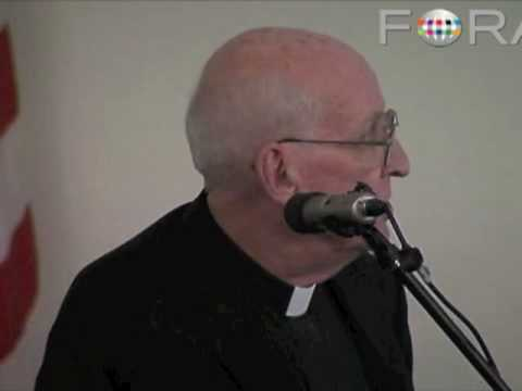 Father George Coyne: Age of the Universe