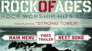 Rock of Ages - Strong Tower by Kutless