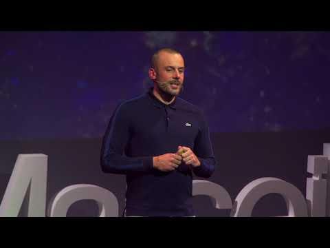 TEDxMarseille Comment notre amitié nous a conduits au sommet de nos rêves Matéo