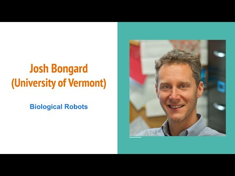 Biological Robots   Embodied AI Lecture Series Thumbnail