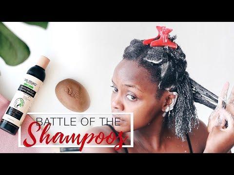101 Shampoo para sa baldness