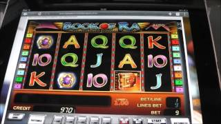 Book Of Ra Deluxe IPad Casino Gioca Gratis