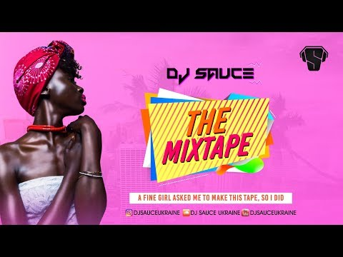 2017 NAIJA AFROBEATs MIX SEPTEMBER PLAYLIST – DJ SAUCE