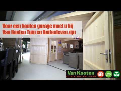 Houten Garage Prijs : Bekijk hier onze houten garages blokhutvillage