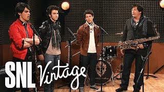 Fourth Jonas - SNL