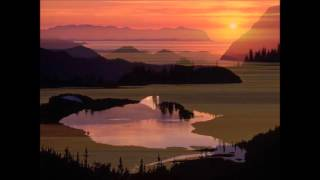 Canadian Sunset   ANDY WILLIAMS