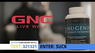 2020 Nugenix Commercial
