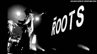 The Roots - Break You Off featuring D'Angelo (Original Version)