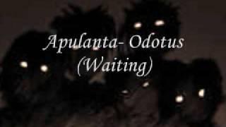 Apulanta- Odotus