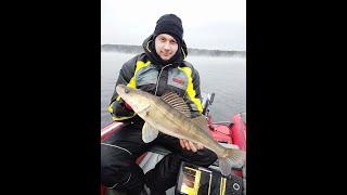 Рыбалка и отдых на десногорском водохранилище