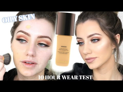 ColorStay Full Cover Foundation by Revlon #11