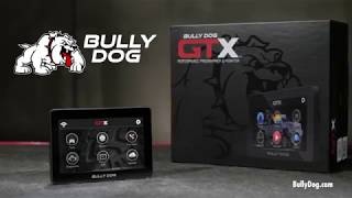 Bully Dog Performance Programmer