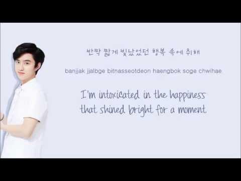 EXO-K - Thunder (Color Coded Hangul/Rom/Eng Lyrics)