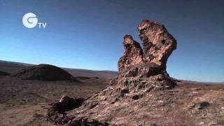 Atacama desert - Extreme Weather