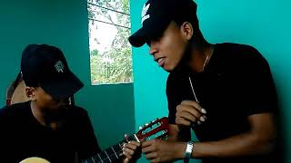 Mr Black   Te Daré Tiempo (Cover Acústico) Yair Bp Ft Luis Dan