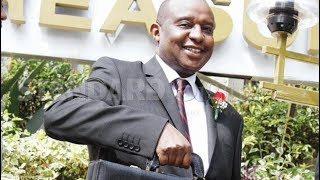 Leaders accuse Mwangi Kiunjuri, Charles Keter and Henry Rotich of alleged loss of over Kshs. 100B