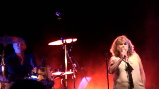 "MARIANNE FAITHFULL ""Incarceration of a Flower Child"" Athens Lycabettus 7/6/2011   (9)"