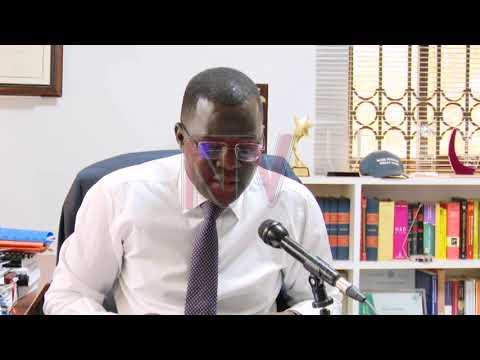 OKUKWASISA EBIRAGIRO BY'AKALULU: Poliisi etaddewo akabinja akapya