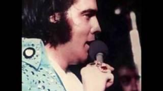Elvis Presley-Help me make it Through The Night.