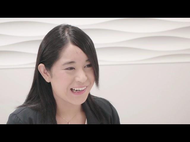 J-POWER設計コンサルタント 先輩社員インタビュー3