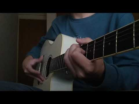 Help is Round the Corner - Coldplay (Cover)