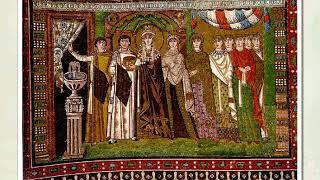 Культура Византии