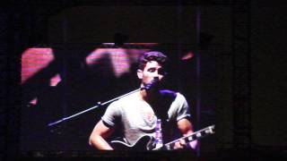 Don't Say - Jonas Brothers Live in Chicago, IL 7-10-13 (opening night)