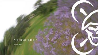 Handlebars (Remix) [Ummagawd Acrobrat Duo 137] FPV Freestyle