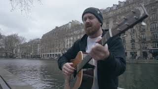 James Gillespie   Beyond Today   Live In Paris