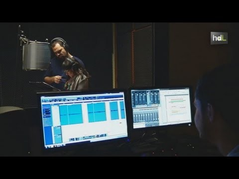 Actores malagueños recuperan la radionovela con audiolibros dramatizados que conquistan iTunes