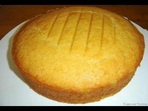 Video How to Make Cake without Oven (ఓవెన్ లేకుండా కేకు తయారీ) :: Attamma TV::