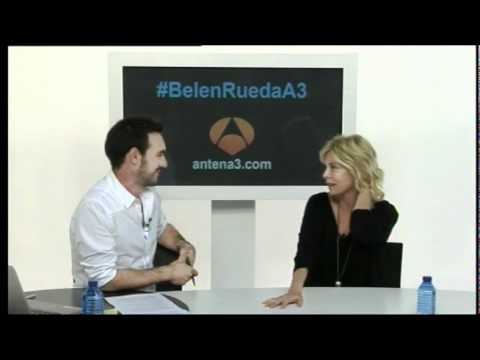Videoencuentro con Belén Rueda parte 3