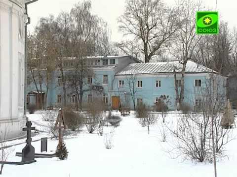 Действующая церковь старообрядческая в москве