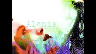 Alanis Morissette - You Oughta Know  HQ
