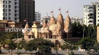 Shri Swaminarayan Temple, Surat