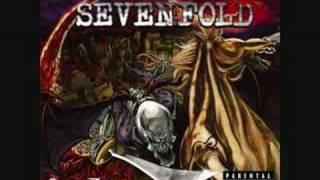 Avenged Sevenfold - Blinded in Chains (Lyrics)