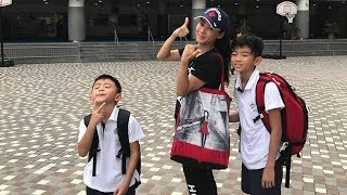Cecilia Cheung Third Child was not Born Out Of Love?