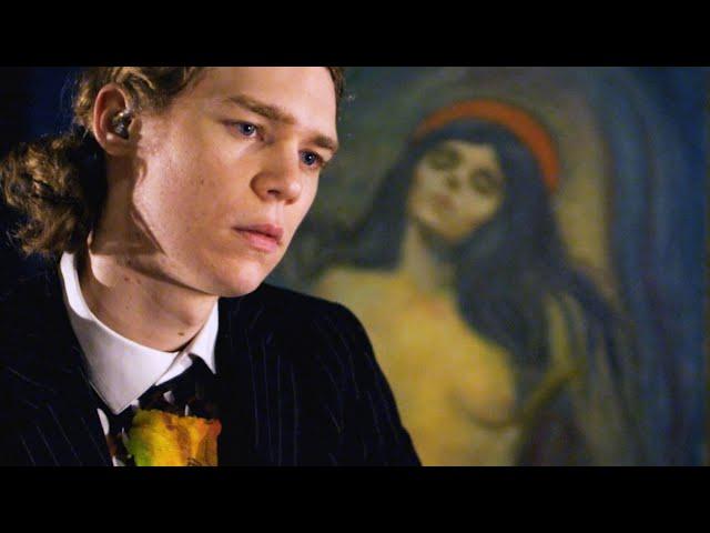 Cezinando – Hore og madonna (Live fra Munchmuseet)