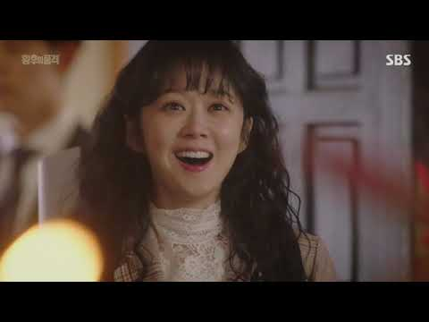 The last empress korean drama   episode 1 part 1