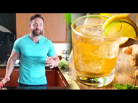 Video 5 Hydrating and Detoxifying Summer Drink Recipes – Saturday Strategy
