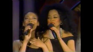 Love Is All That Matters (Diana Ross and Brandy)