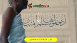 Video: Saksikan Bagaimana Arab Saudi Mencegah Masjidil Haram dari Virus Corona