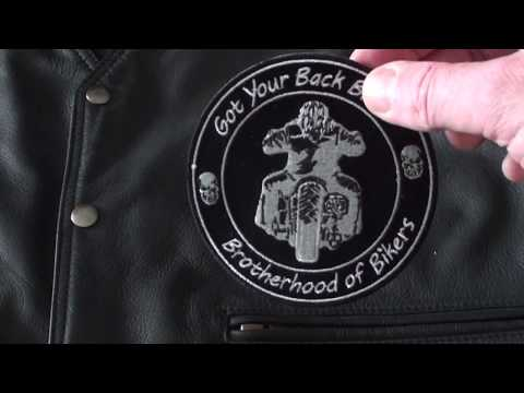 mp4 Brotherhood Of Bikers Patches, download Brotherhood Of Bikers Patches video klip Brotherhood Of Bikers Patches